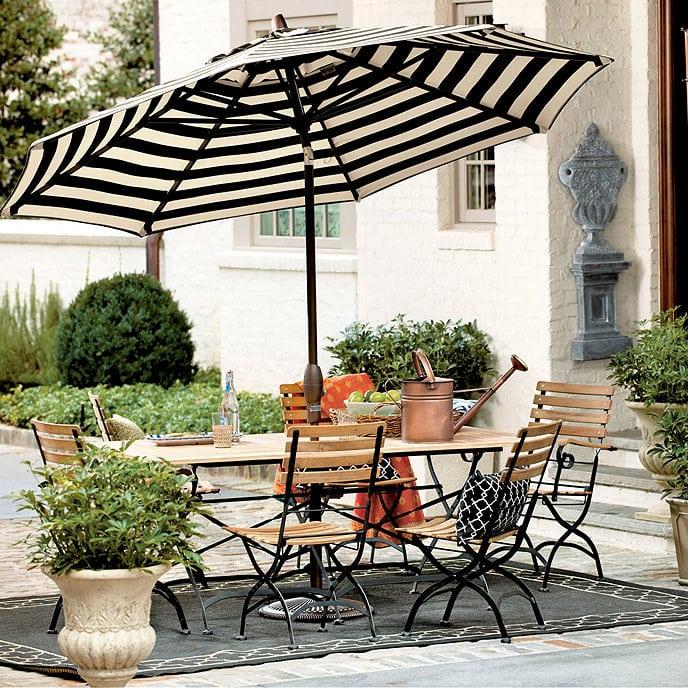 Classic Table Umbrella