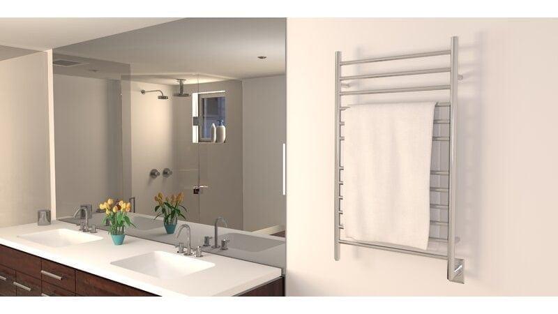 17 Bathroom Towel Bar Ideas Transform A Simple Thing Into A Beautiful Accessory