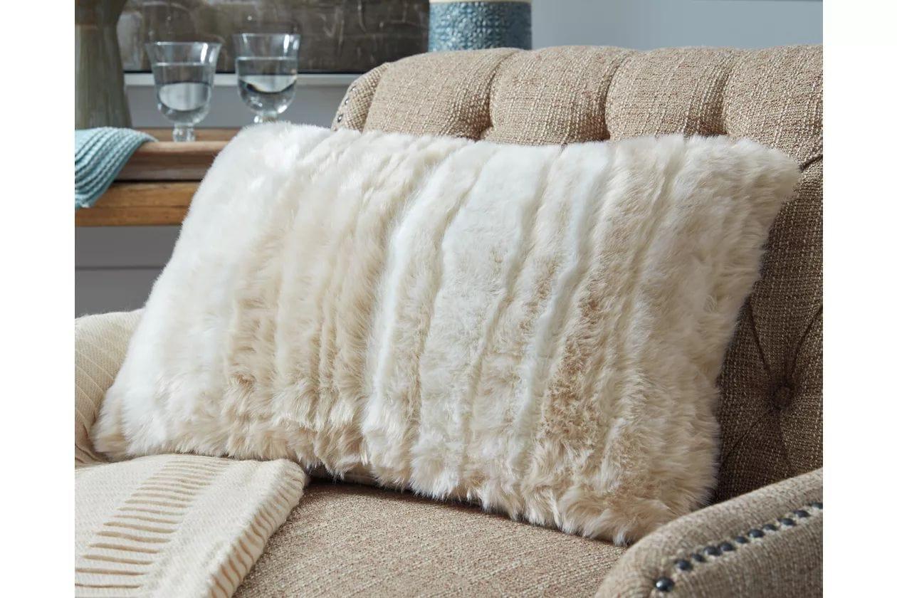 Fluffy & Furry