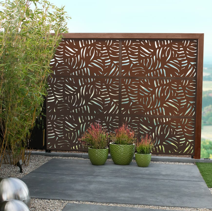 <strong>Edge Your Space with Composite Fencing For a Unique Touch</strong>