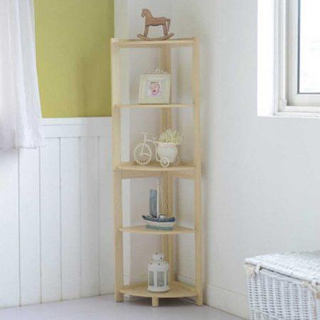 30 Corner Shelf Ideas To Help You Fill That Awkward Space