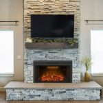 34 Corner Fireplace Ideas – Burn It With Style
