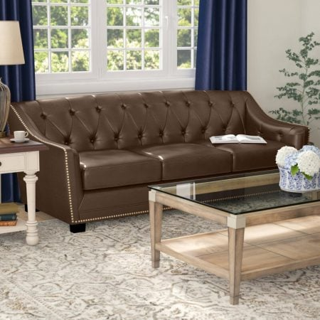 What Color Curtains to go with a Brown Sofa? The Options Might Surprise You