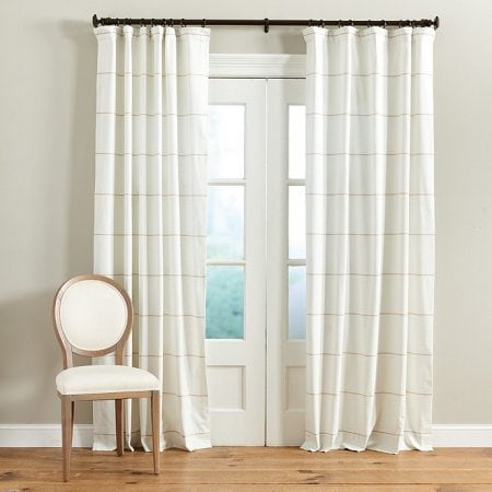 What Color Curtains Go With Beige Walls? - 15 Ideas