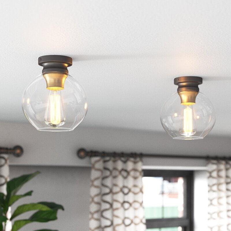 14 Creative Hallway Lighting Ideas