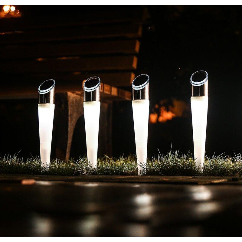 Glowing Stake Lights