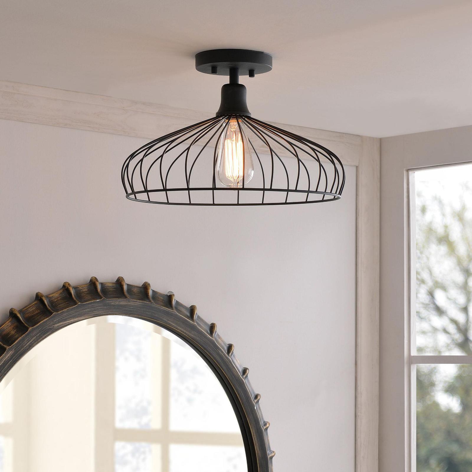 Minimalist Utility Light