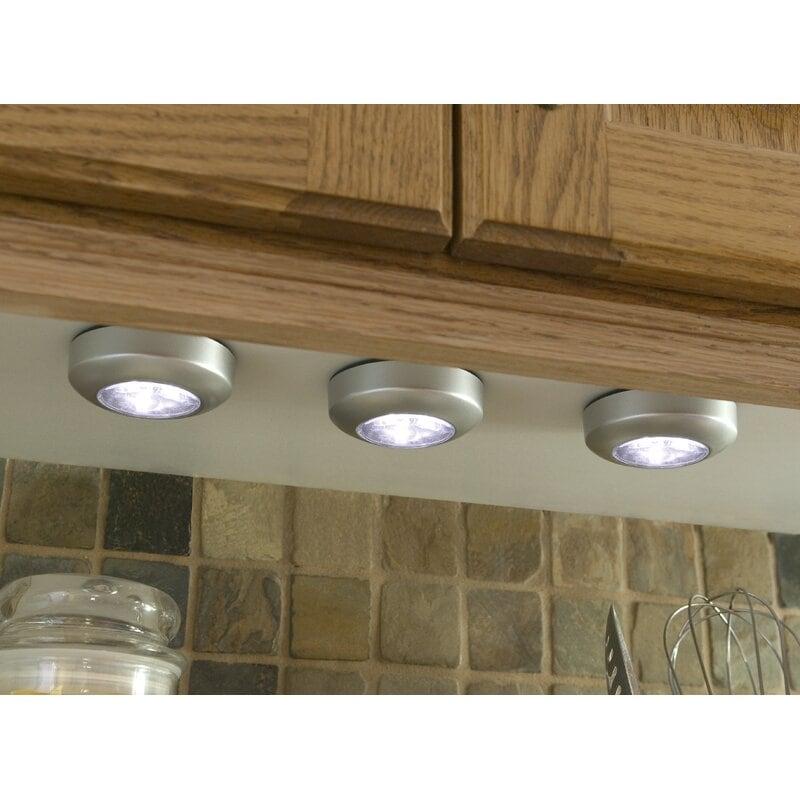 Under Cabinet & Shelf Lights