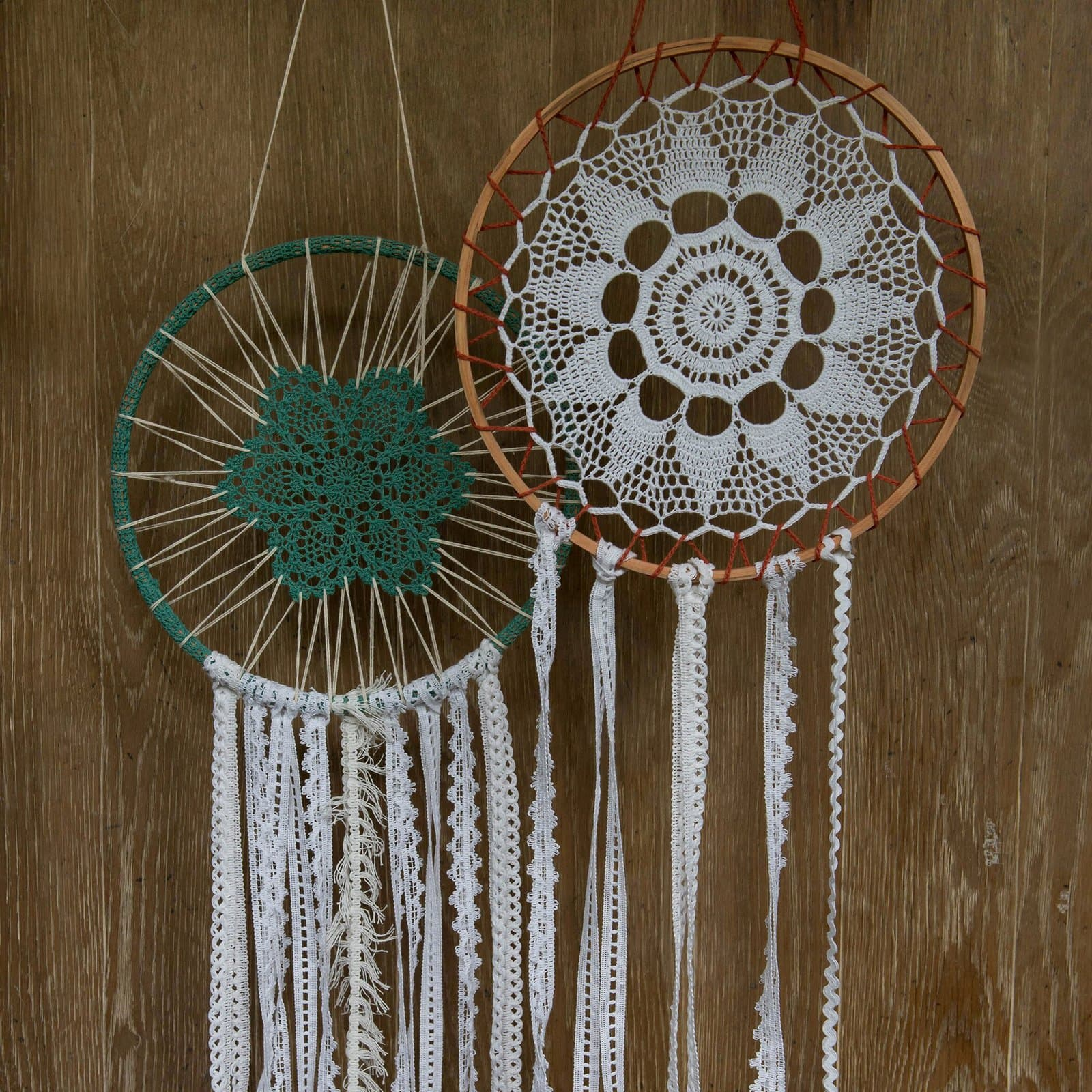 Don't Forget A Dreamcatcher