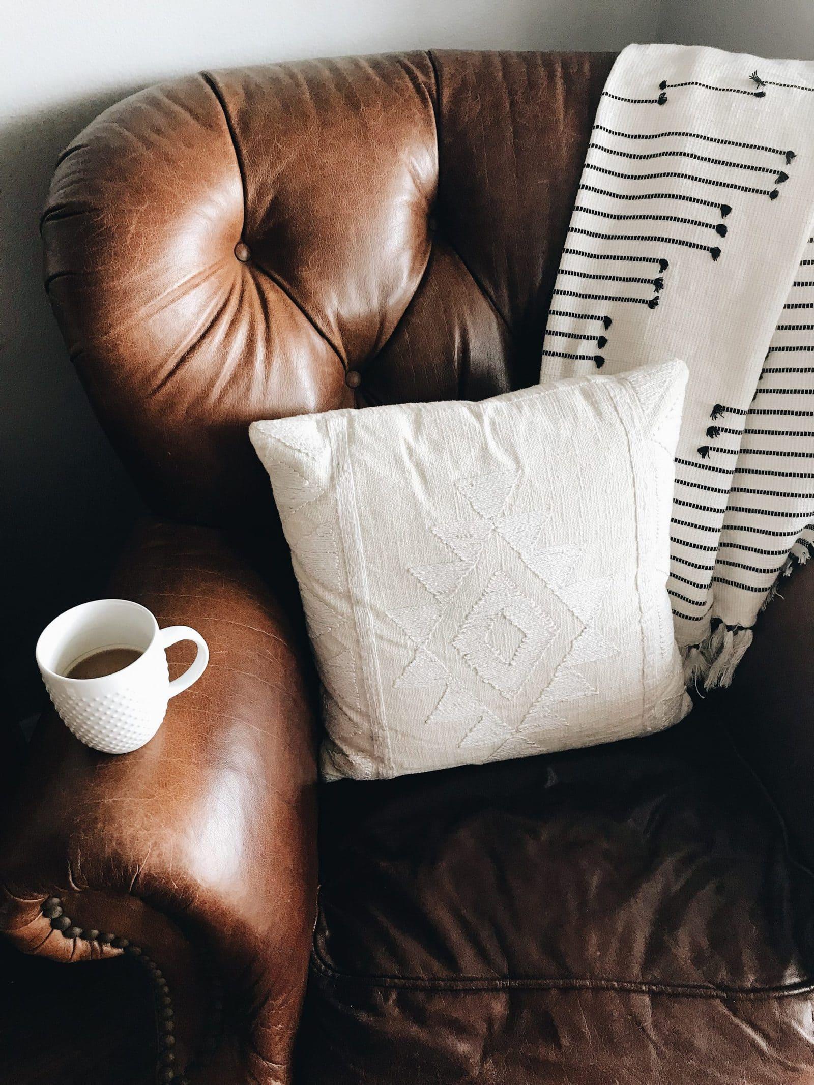 Choose A Pillow