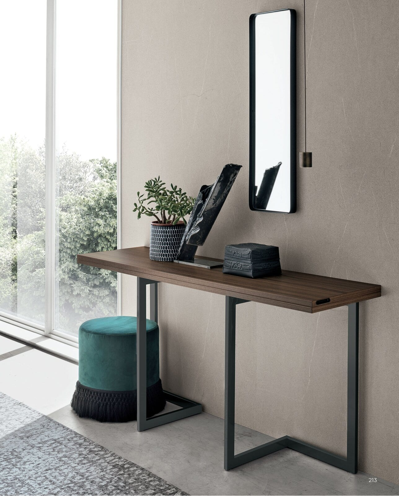 Maximise Use With a Multi-Purpose Convertible Console Table
