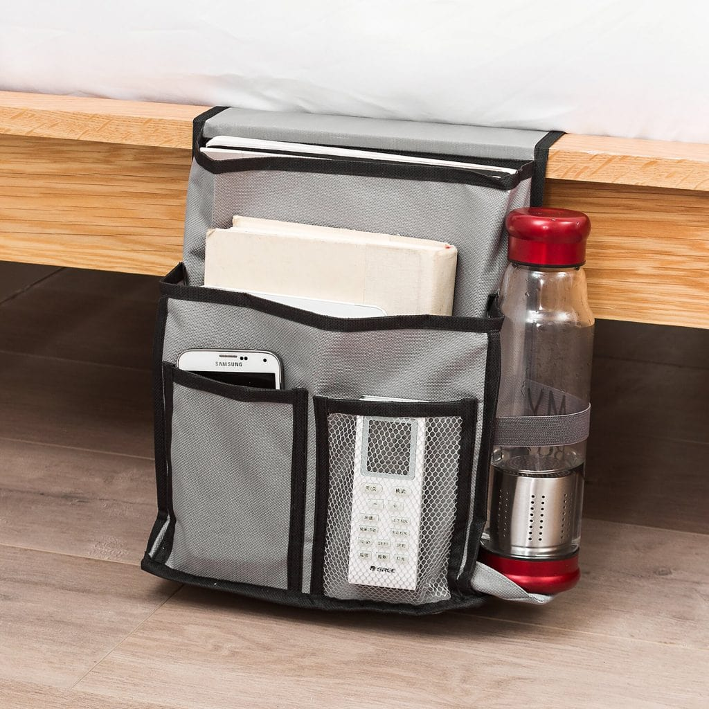 Get a Bedside Storage Caddy