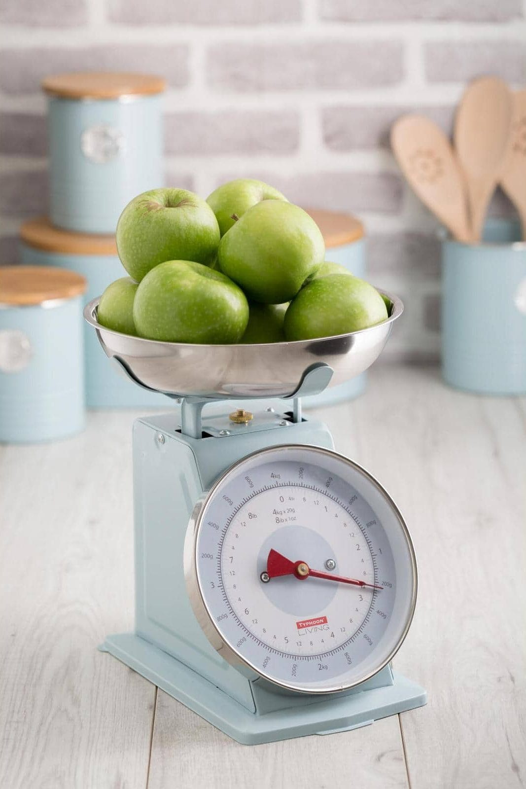 Retro Analog Kitchen Scales