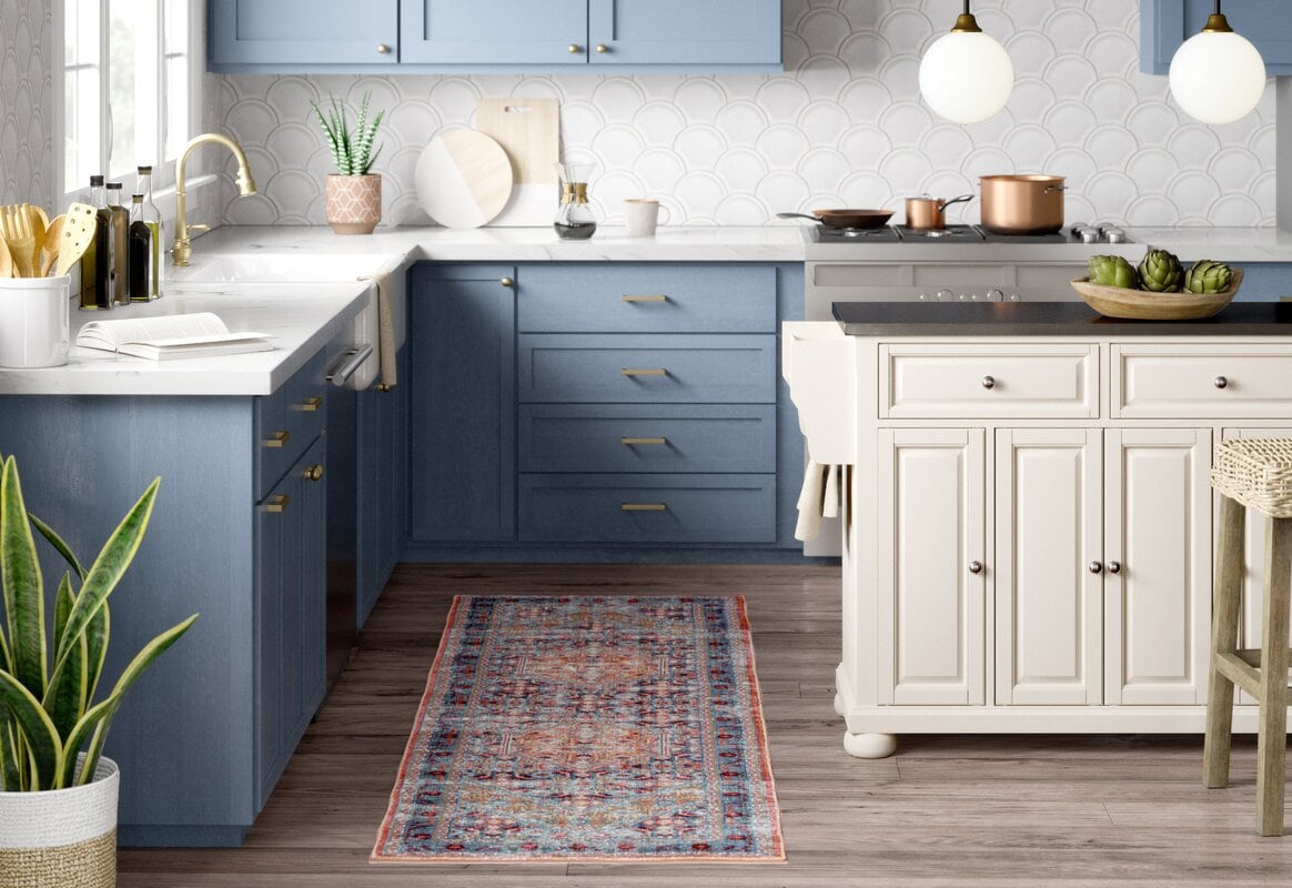 The 15 Best Kitchen Runner Rugs of 2021