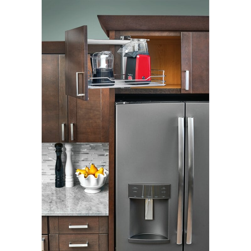Pull Out Cabinet