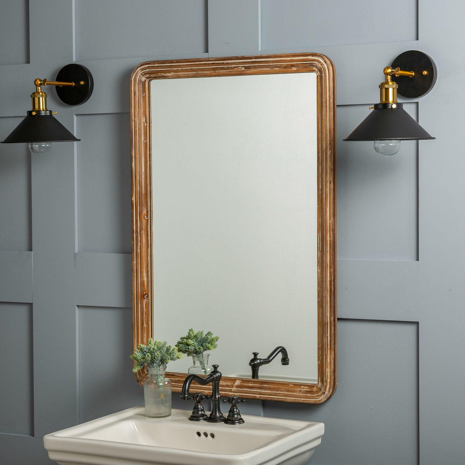Maisy Wall Mirror