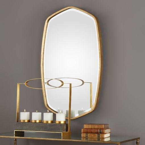 Hang A Mirror