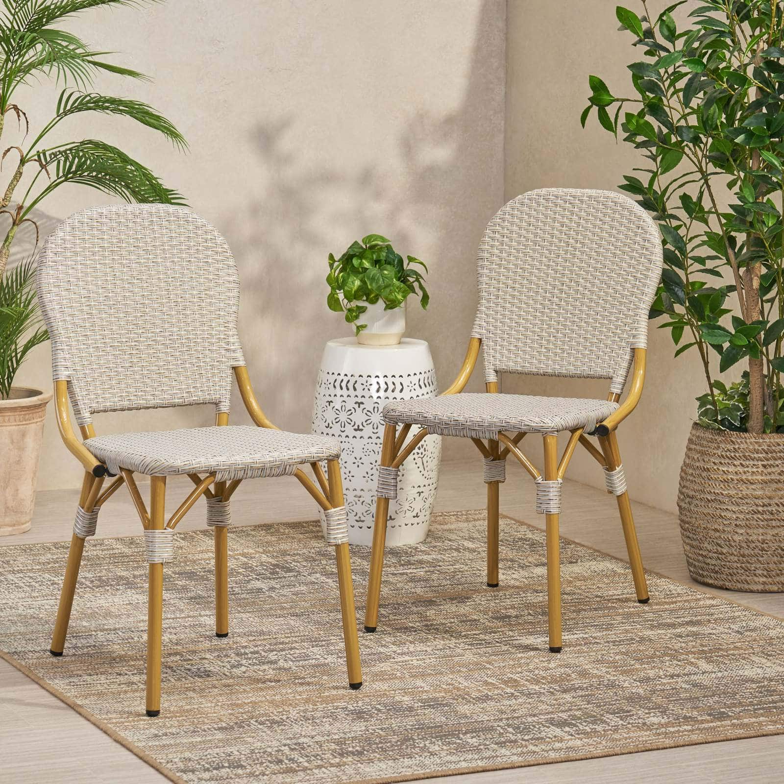 Arthur French Bistro Chairs