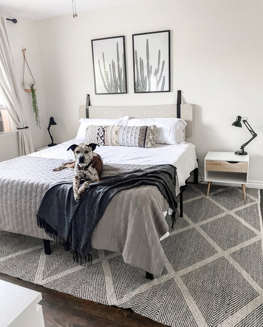 Your Dream Bohemian Bedroom
