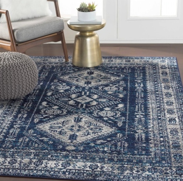 Andes Area Rug