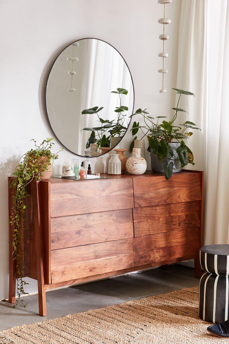 Akina 6-Drawer Dresser