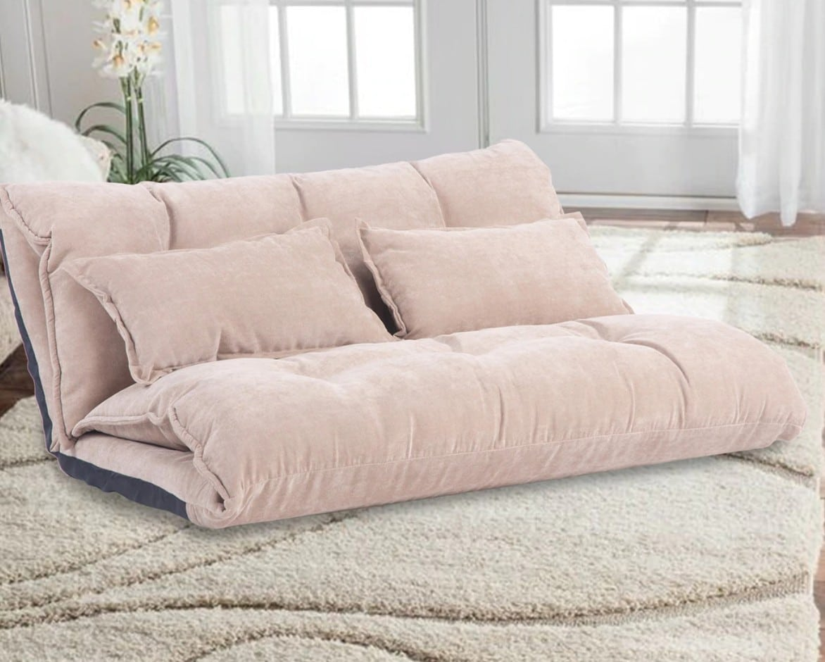Cushion Sofa Bed