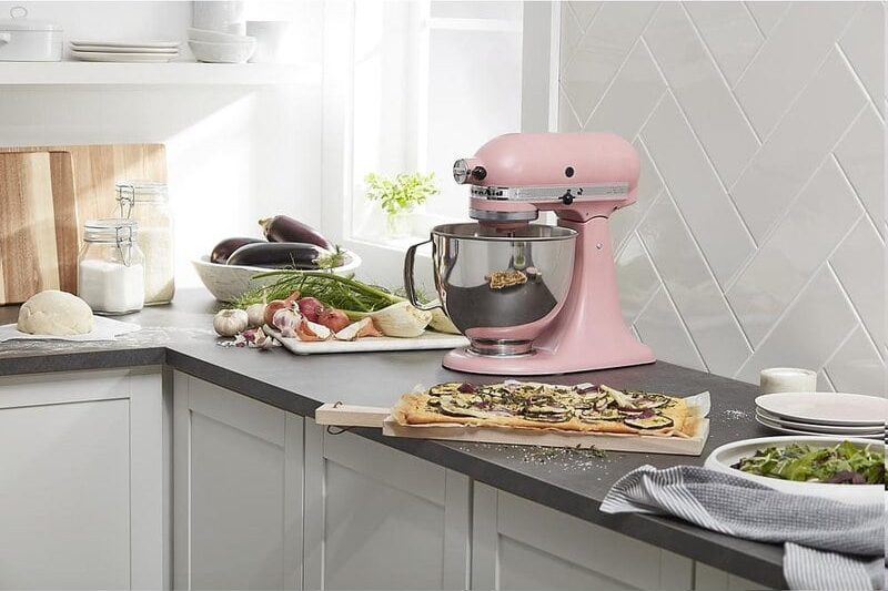 Colorful Stand Mixer