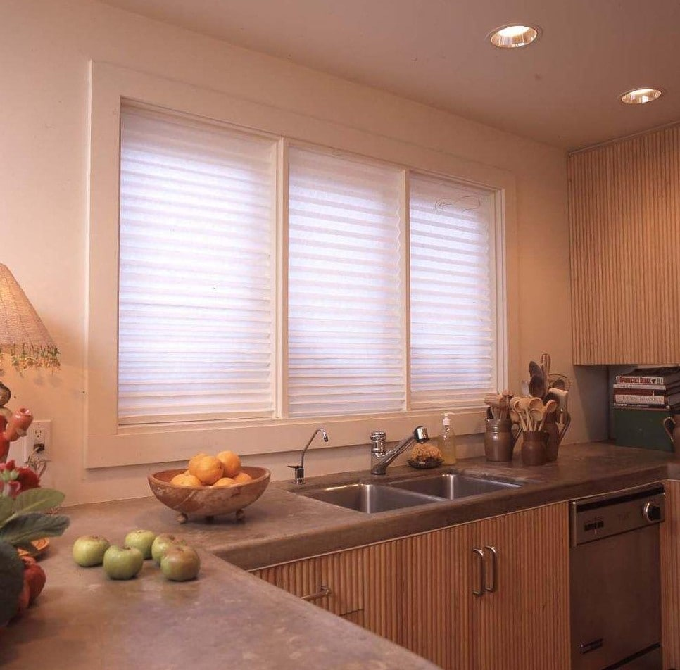 Cut-to-Size Blinds