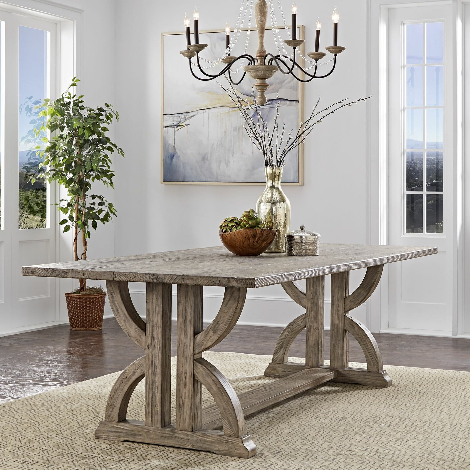 Towley Dining Table