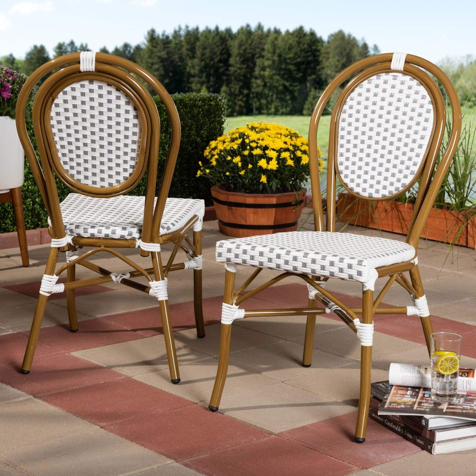 Gauthier Bistro Chairs
