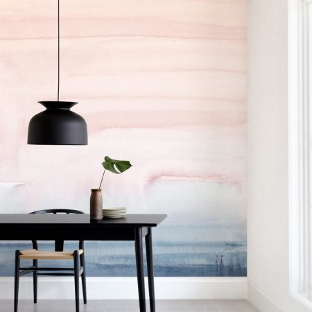 How to Decorate a Large Wall - 21 Ideas