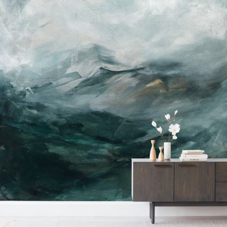 20 Amazing Wall Mural Ideas for Your Home