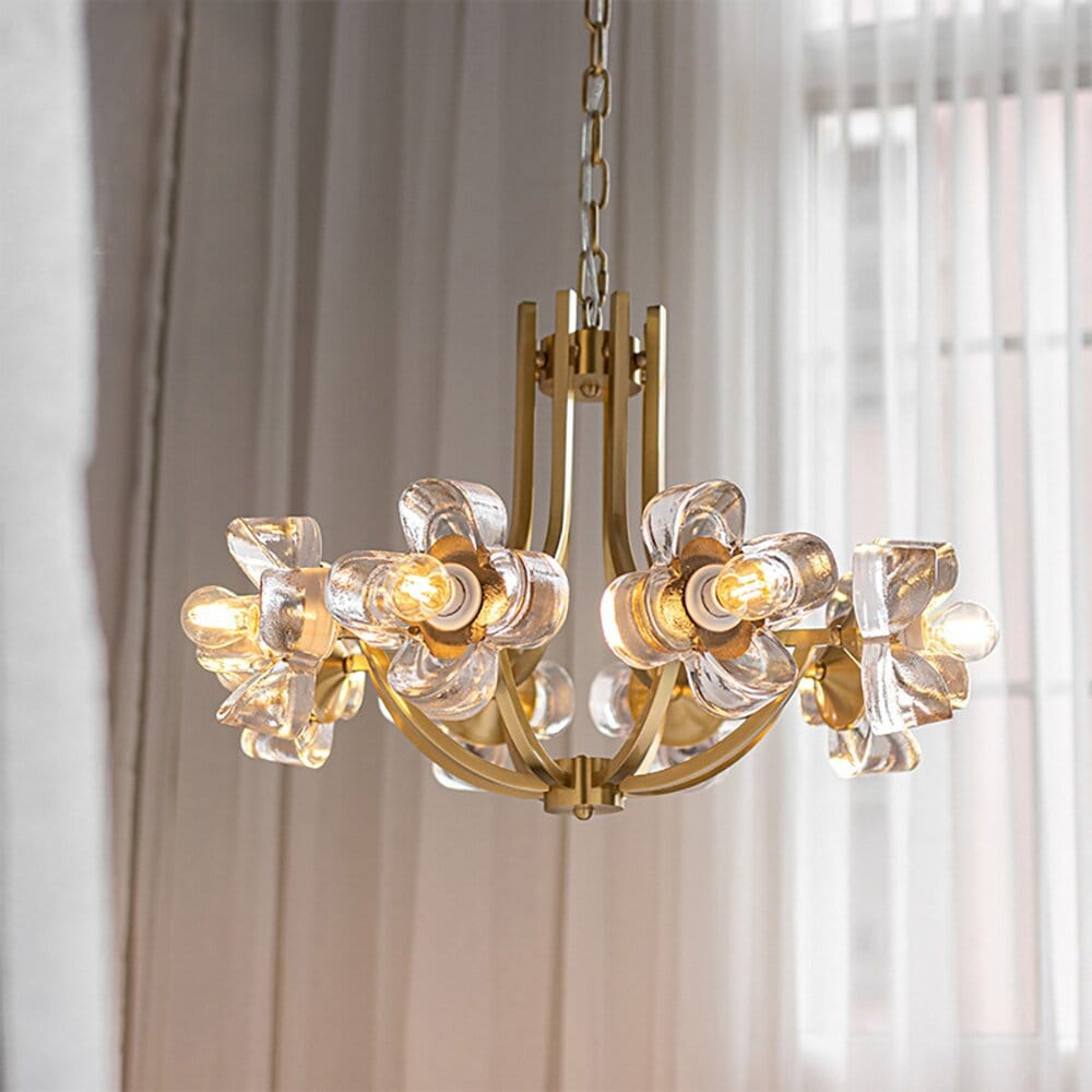 Choose a Small Chandelier