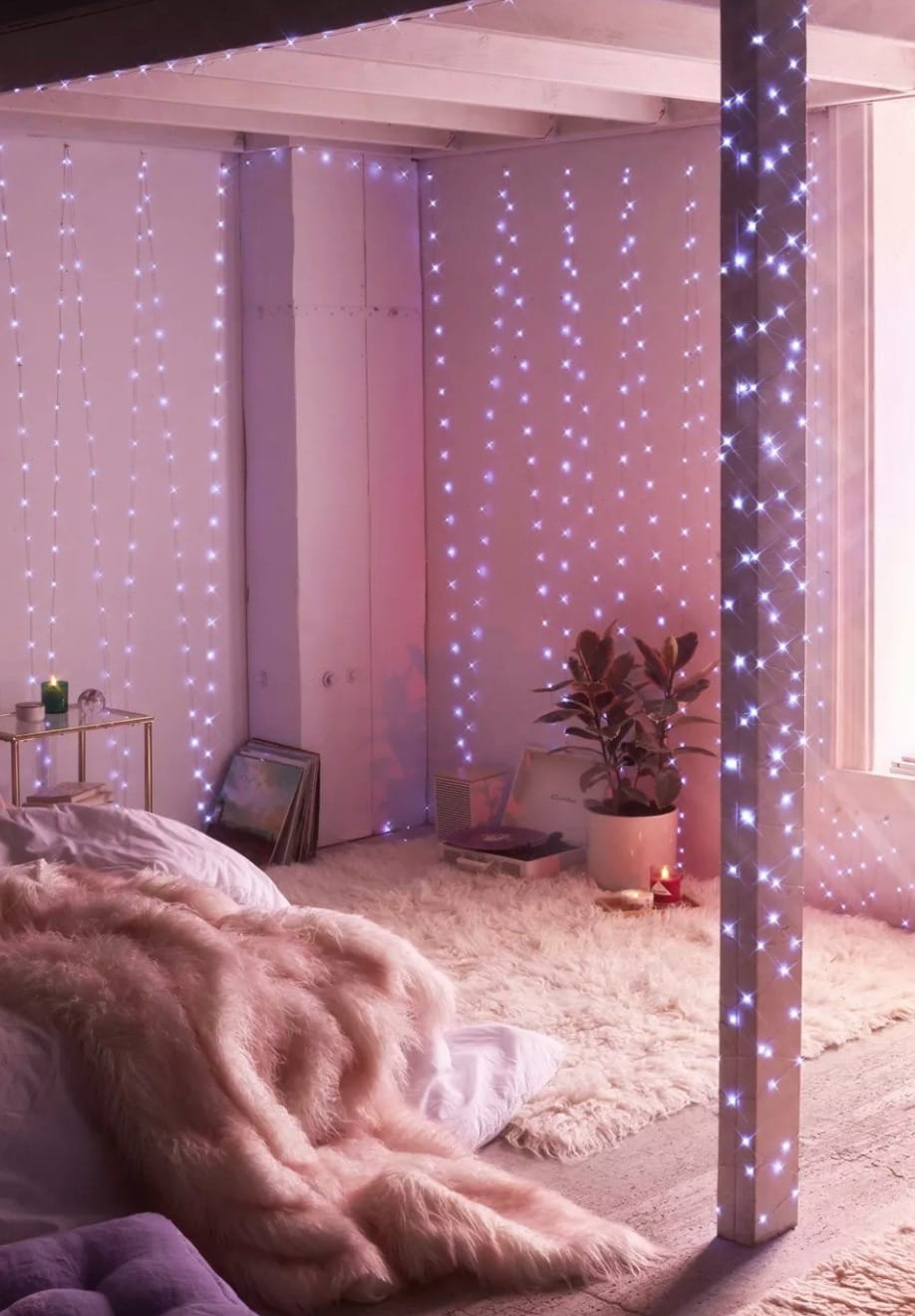 Turn Your Basement Into a Galaxy of Stars