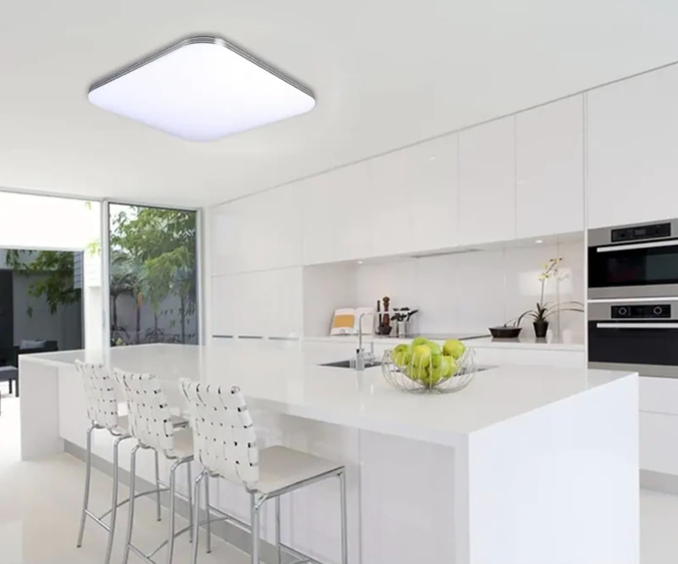 Simple Daylight Ceiling Panel