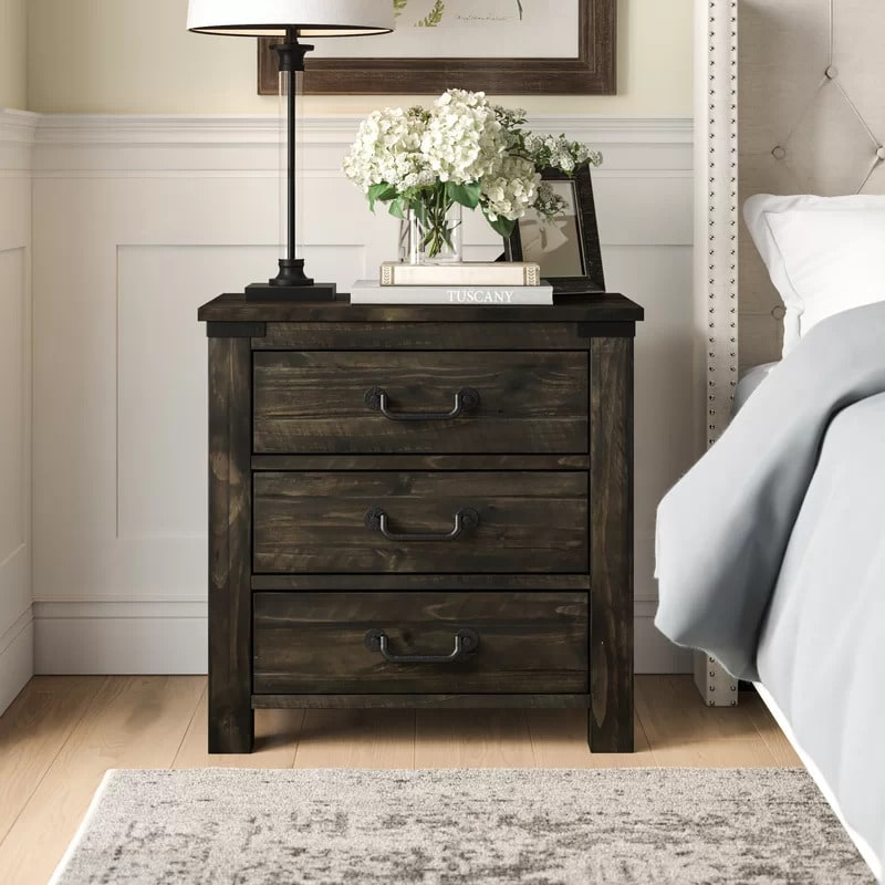 Add a Rustic Look with Weathered Wood