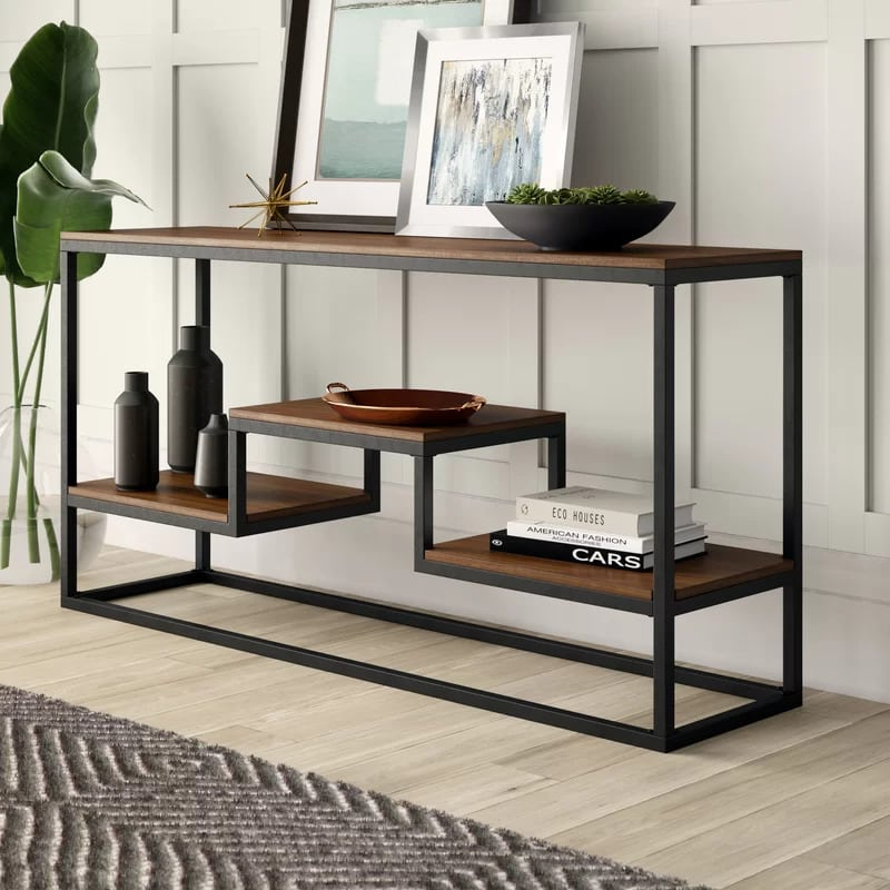 How Tall Should an Entry Table Be?