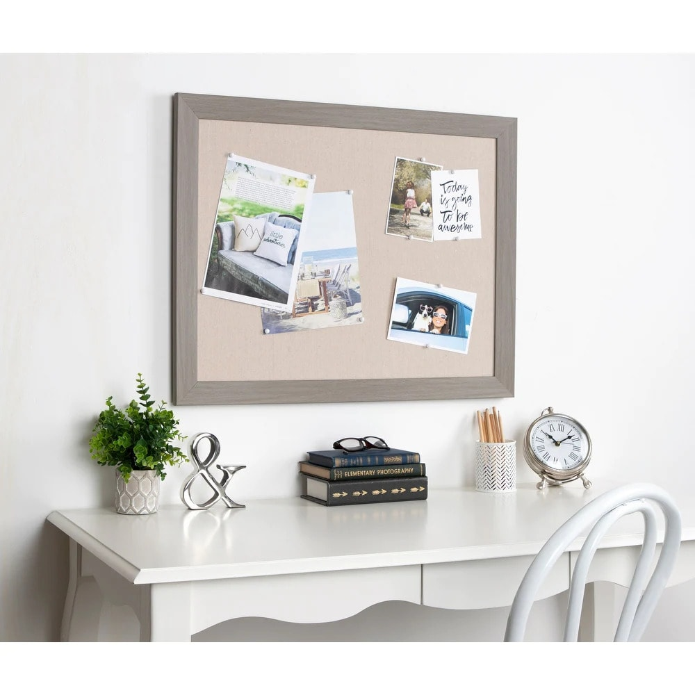 Let Your Creativity Run Free With a Pinboard