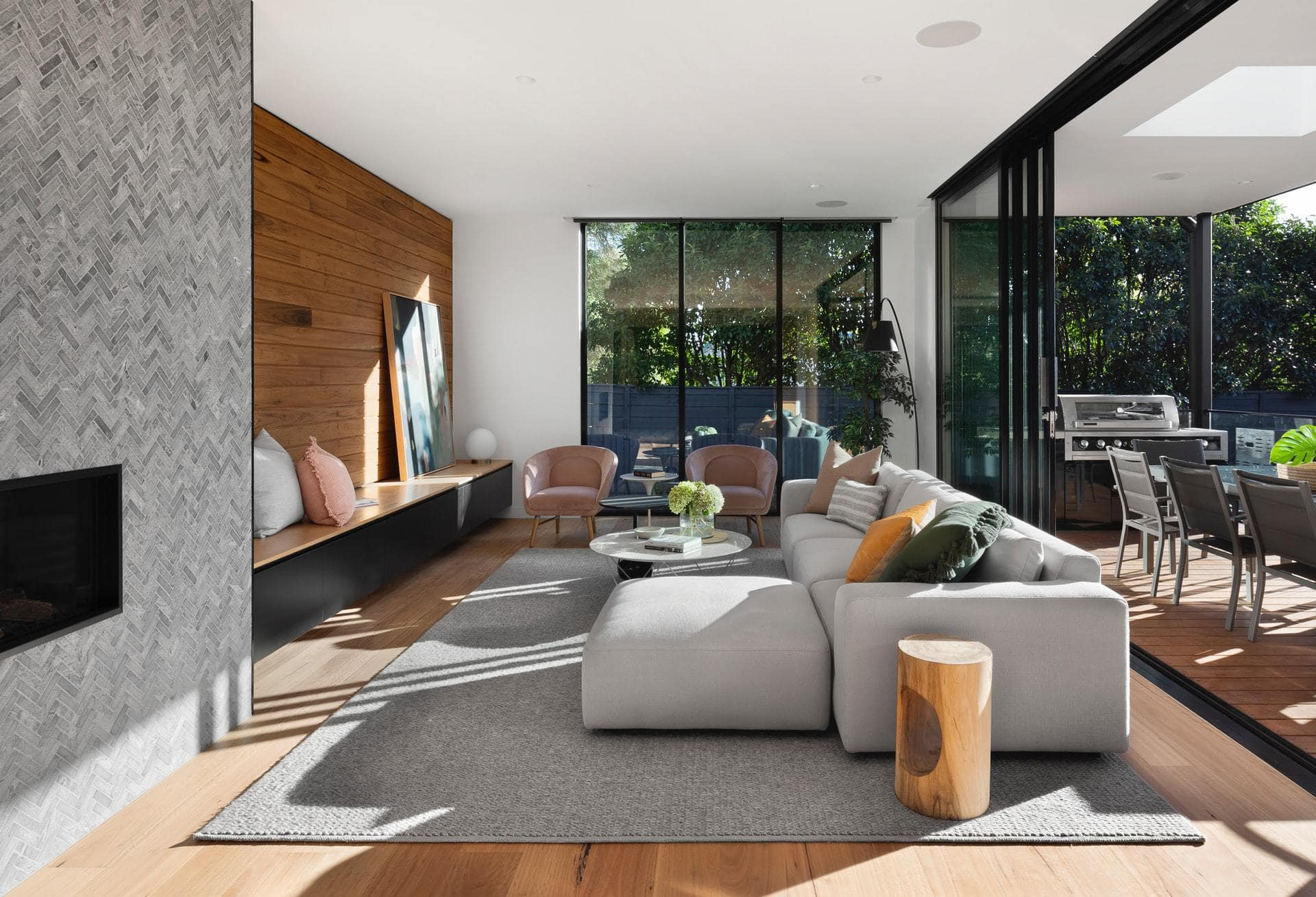 21 Fantastic Grey and Brown Living Room Ideas You'll Love