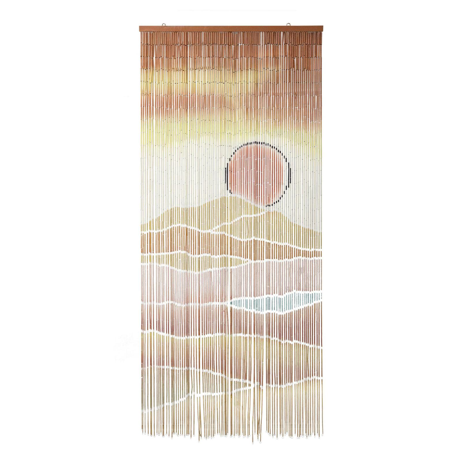Bamboo Beads are Boho-tastic