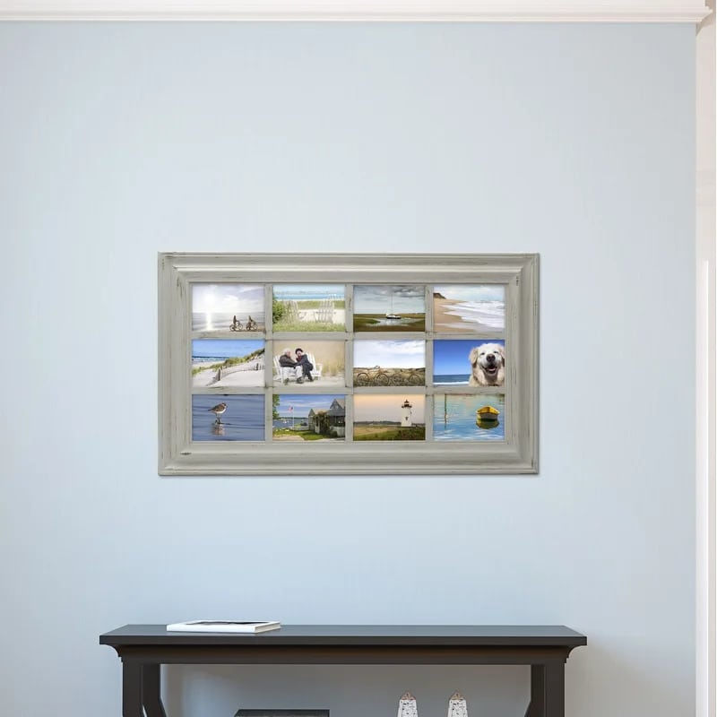 Cherish Your Favorite Moments With a Collage Photo Frame