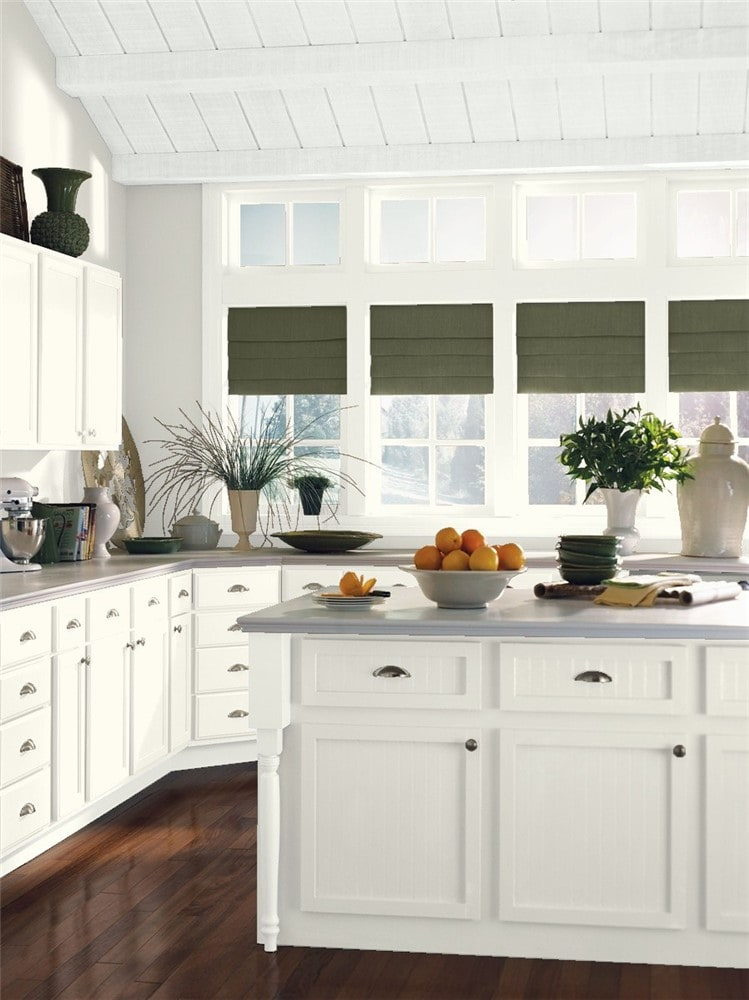 2 Classic Kitchen Cabinets 1 1