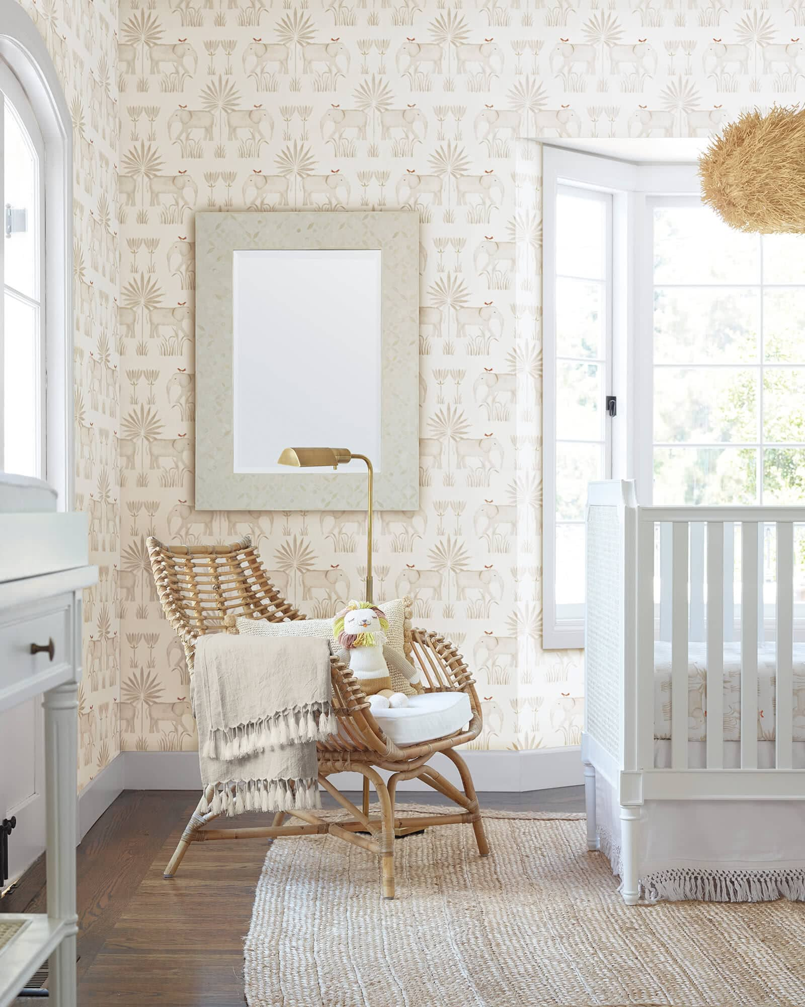 30 Gorgeous Baby Girl Room Decoration Ideas