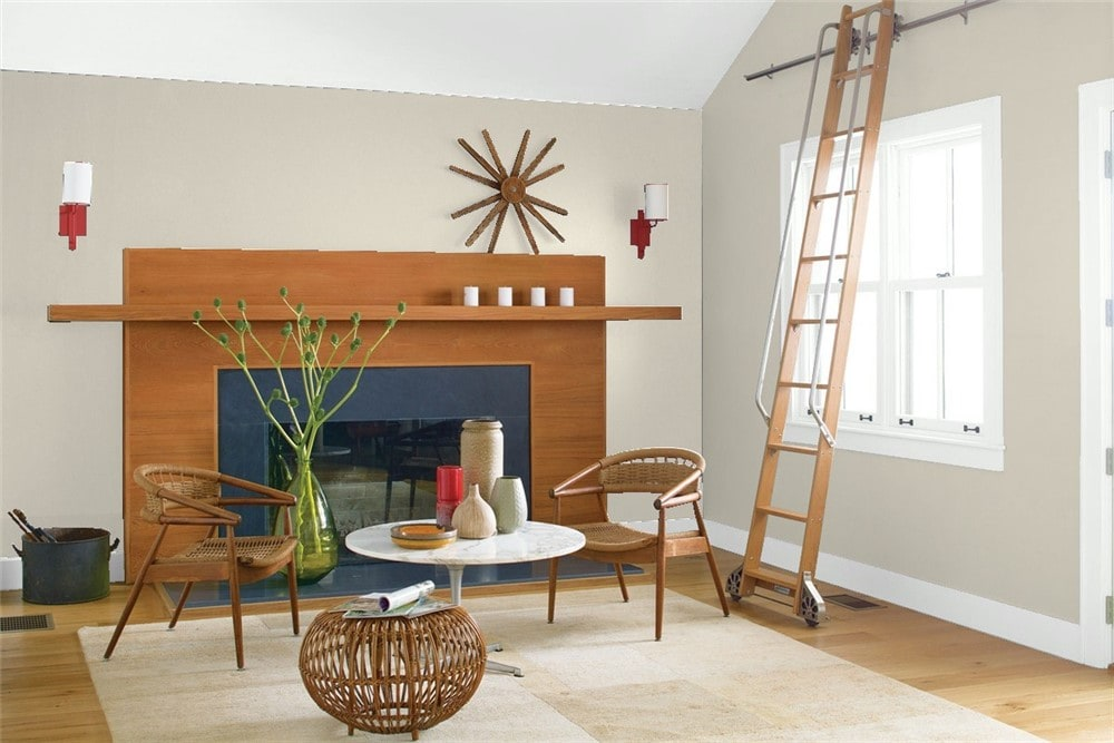 14 of the Best Greige Paint Colors for Your Home