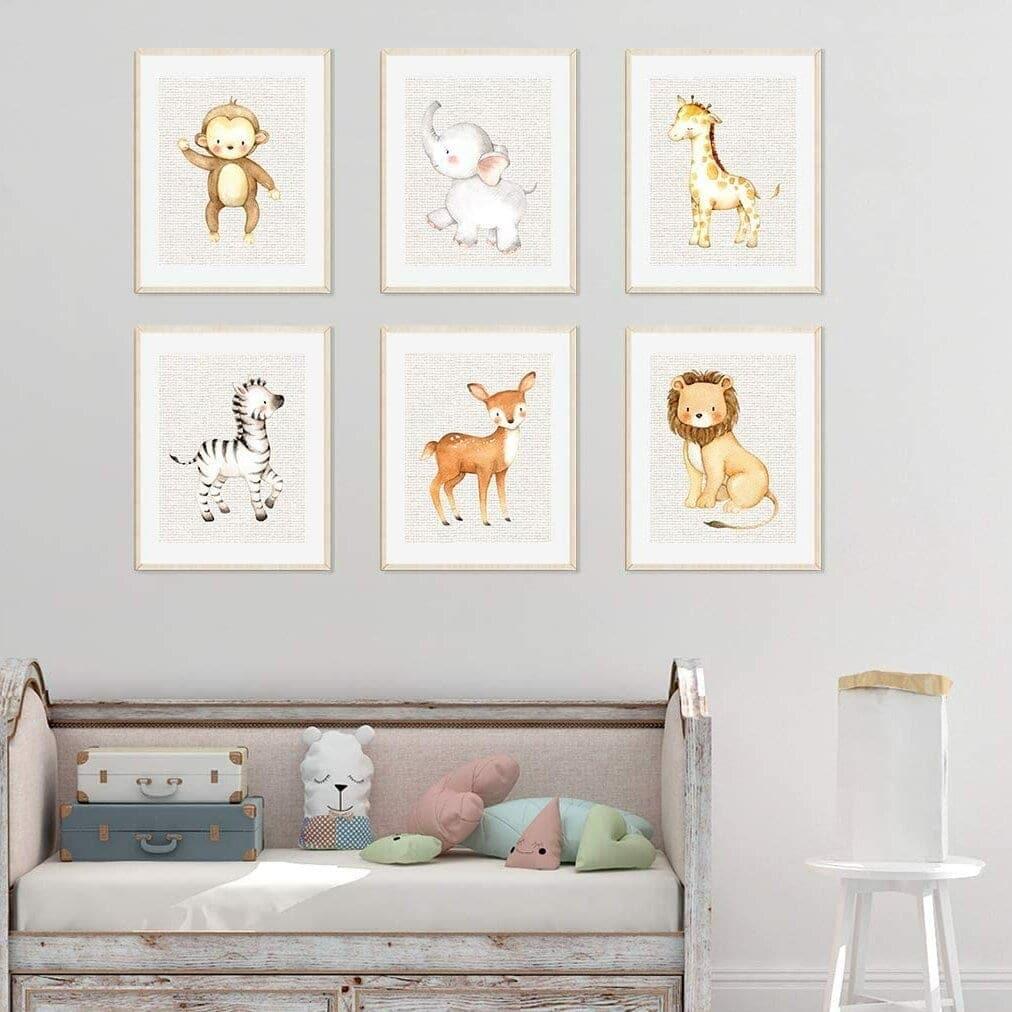 Choose a Set of Themed Prints