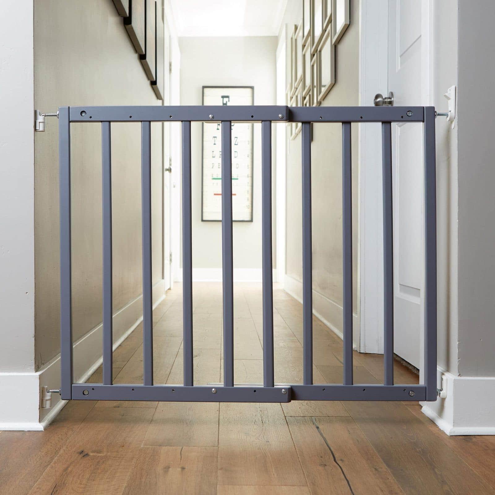 Safety First - Choose a Safety Gate