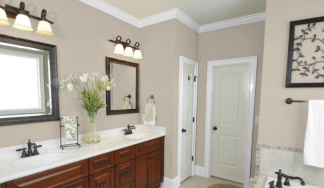 Sherwin Williams Accessible Beige Paint Color Review