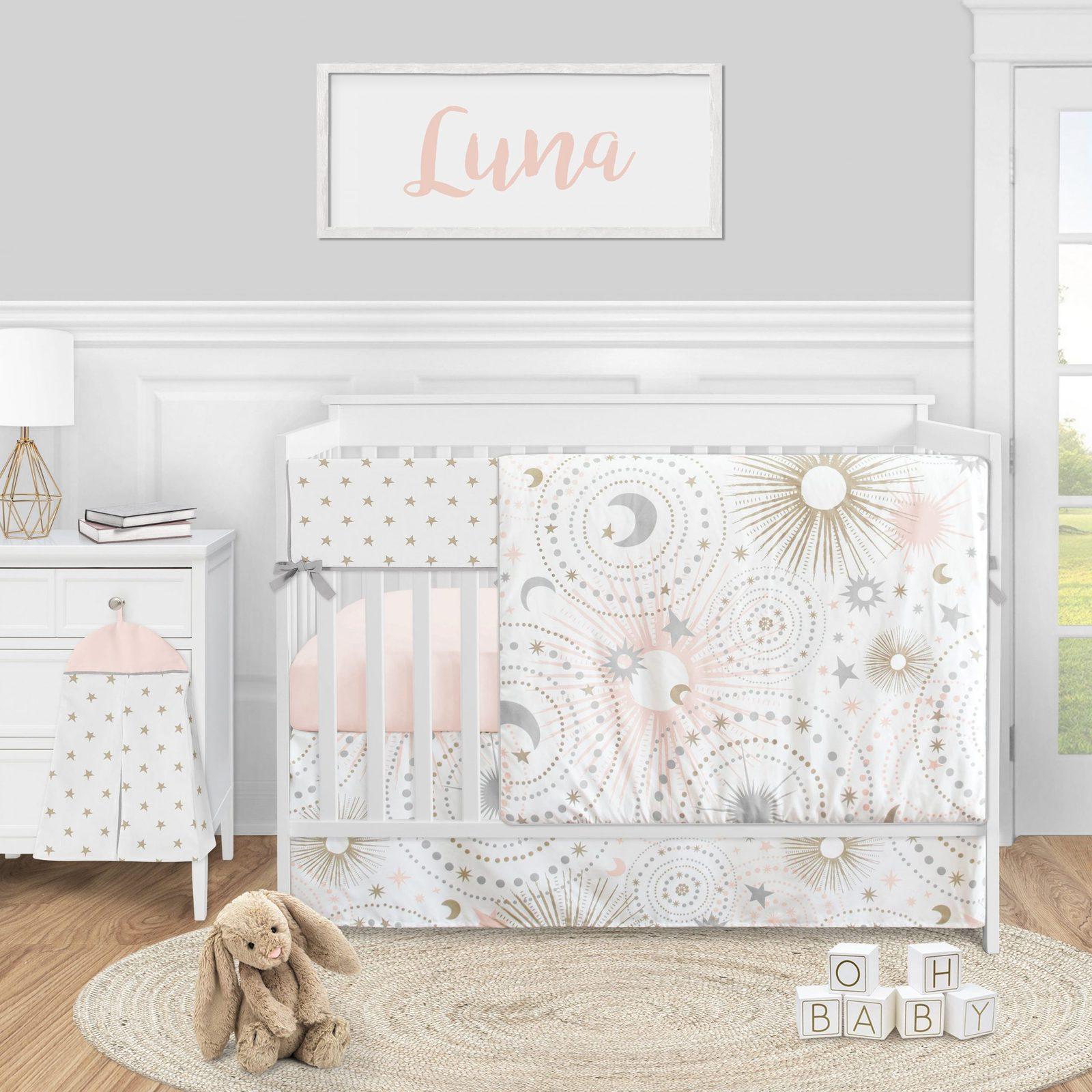 Choose Some Adorable Bedding