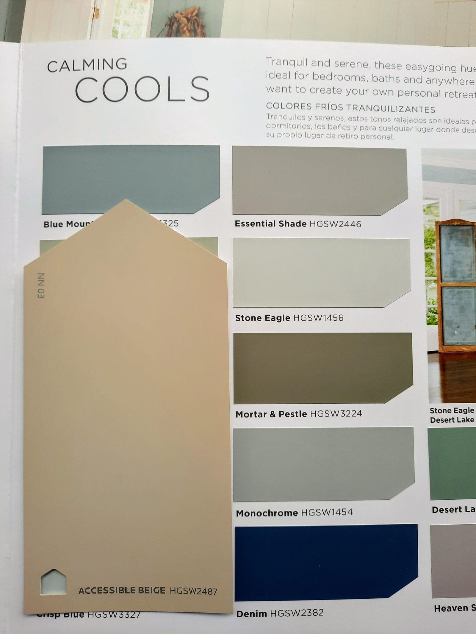4 Accessible Beige Coordinating Colors scaled