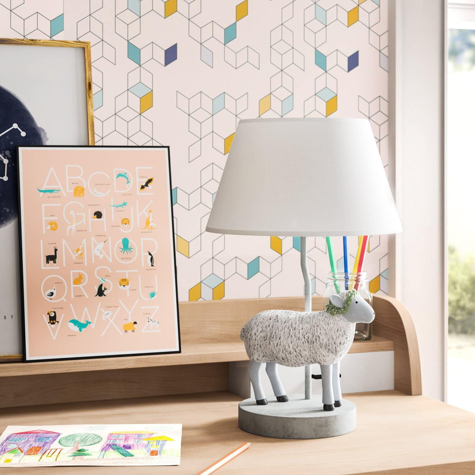 Choose a Lamp that Makes you Happy
